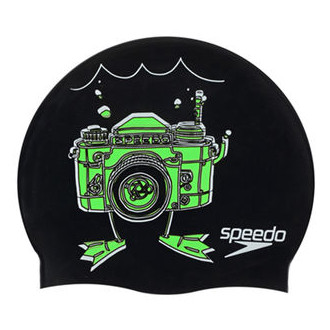Bonnet de Bain Junior Froggy Speedo