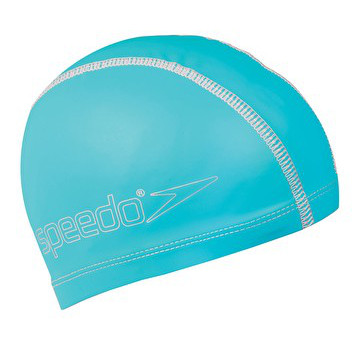 Bonnet de Bain Junior Turquoise Pace Speedo