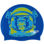 Bonnet de bain Space Monkey Speedo