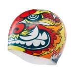 Bonnet de bain Battle Kabuto Tyr