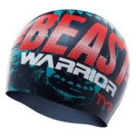 Bonnet Natation Beast Warrior TYR