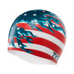 Bonnet de Bain Blazing Patriot TYR