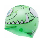 Bonnet de Bain Monster TYR