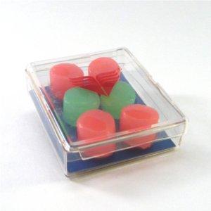 Bouchons d 39 oreille silicone enfant tyr boutique for Bouchon oreille piscine