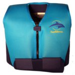 Gilet de Natation junior Konfidence