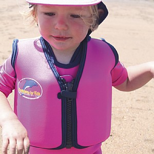 Gilet de natation enfant konfidence boutique for Piscine enfant 3 ans