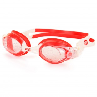Lunettes Natation Rouge Hero Zoggs