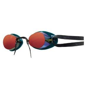 Lunettes de natation pour le triathlon