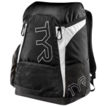 Sac à dos Alliance team Noir et Blanc 45 L