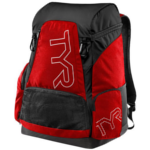 Sac à dos Alliance team Noir et Rouge 45 L