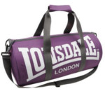 Sac de Sport London Lonsdale