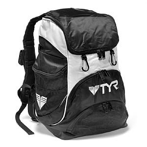 d2df66e559e0 TYR Alliance Team Backpack 2 Orange Black 810 BNWT Source · Sac dos  Alliance Team 2 Tyr Boutique www le nageur com