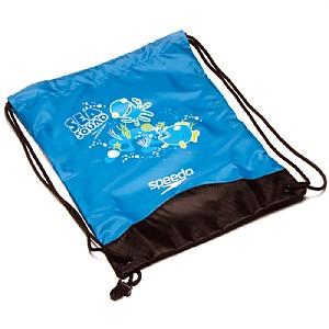 Sac filet de natation enfant speedo bleu boutique for Sac de piscine arena
